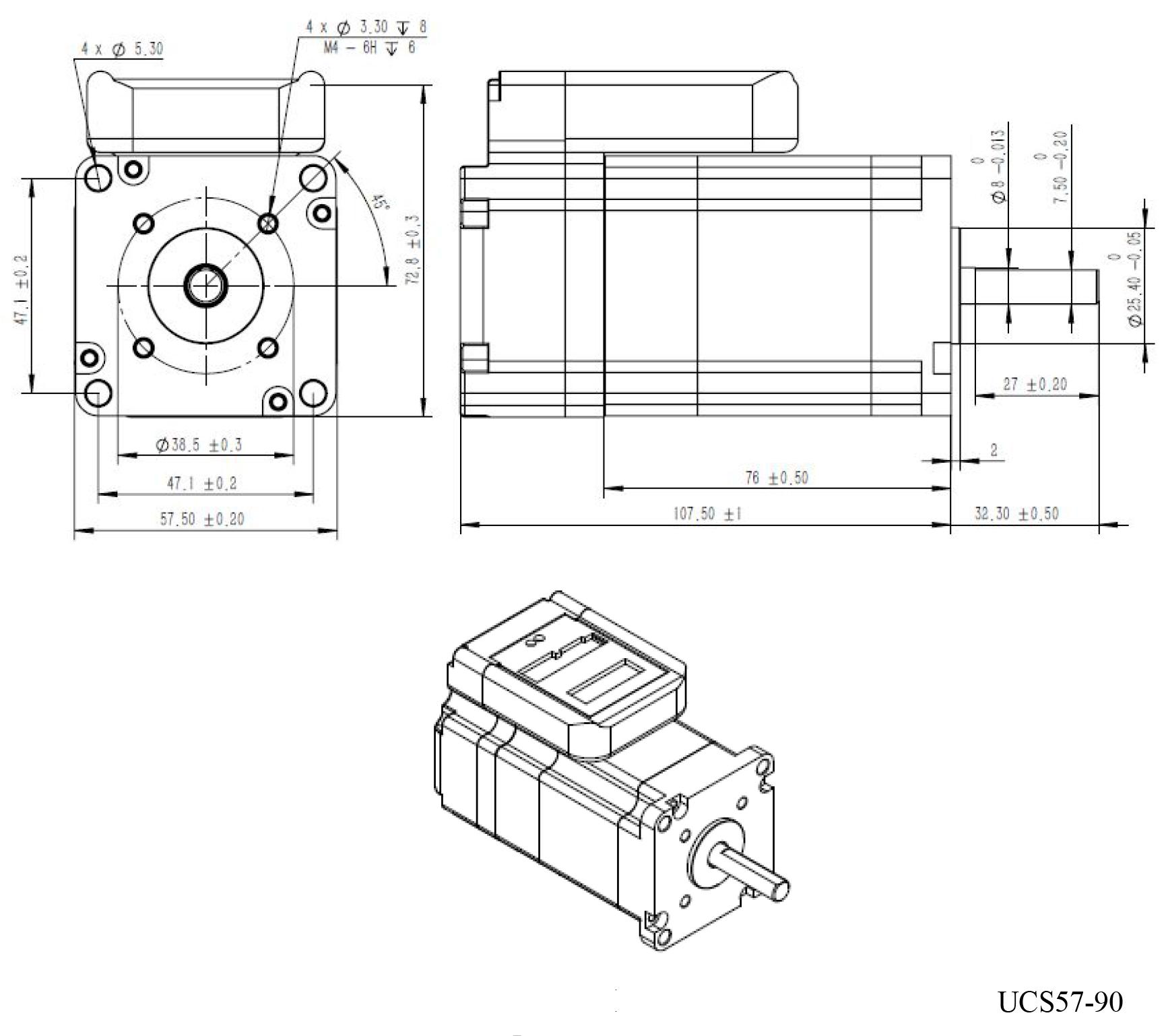 f u0131r u00e7as u0131z dc servo motor   dc servo motor ucs57
