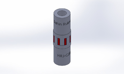ŞAHİN RULMAN / HRJ-C20