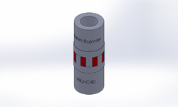 ŞAHİN RULMAN / HRJ-C40