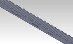 ŞAHİN RULMAN / Kramayer Dişli Modül 4 40x40 L-3000