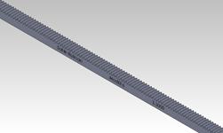 ŞAHİN RULMAN / Kramayer Dişli Modül 6 60x60 L-3000