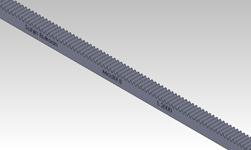 ŞAHİN RULMAN / Kramayer Dişli Modül 8 80x80 L-2000