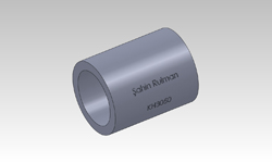 ŞAHİN RULMAN / Lineer Rulmanlar KH 3050