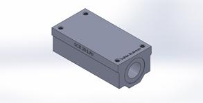 ŞAHİN RULMAN / Lineer Rulmanlar SCE 30 LUU